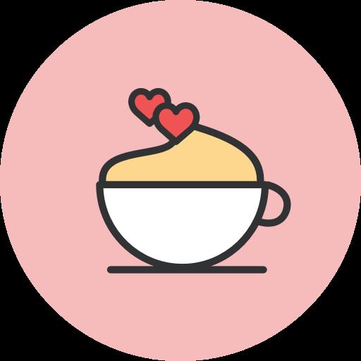 cafe sữa novel, Web comic truyện tranh, truyện nhân gian
