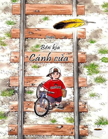 Đọc truyện Adventureboy tác giả Miruku Tiếng Việt bản dịch full mới nhất, ảnh đẹp chất lượng cao, đọc miễn phí, cập nhật nhanh và sớm nhất tại website cafesuanovel.com.