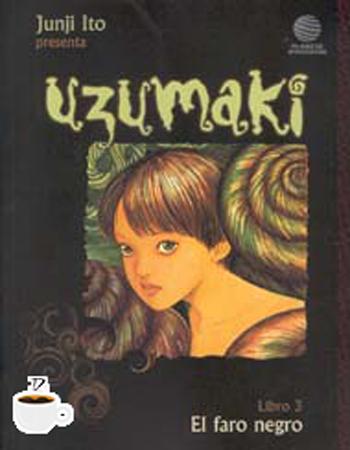 Đọc truyện Uzumaki - Vòng xoắn ốc tác giả Junji Ito Tiếng Việt bản dịch full mới nhất, ảnh đẹp chất lượng cao, đọc miễn phí, cập nhật nhanh và sớm nhất tại website cafesuanovel.com.